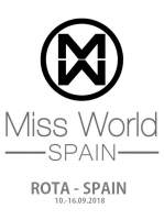 Miss World Spain 2018 (Certamen Miss Mundo)