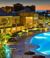 Elba Costa Ballena Beach & Thalasso Resort